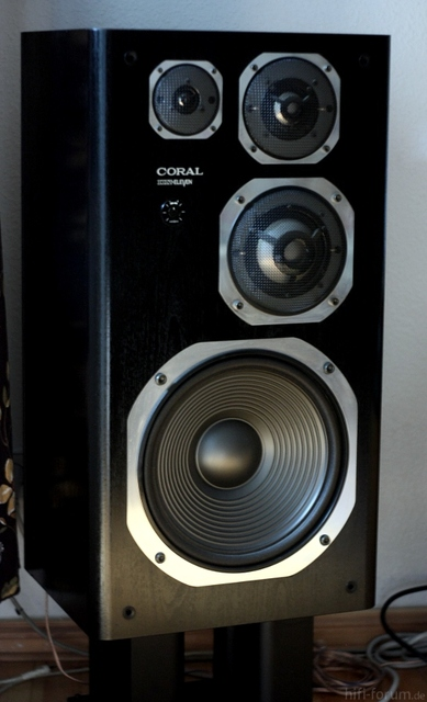 Coral DX 11 -  Coral DX Eleven