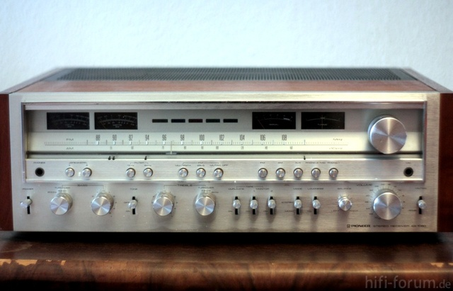 Pioneer SX 1080