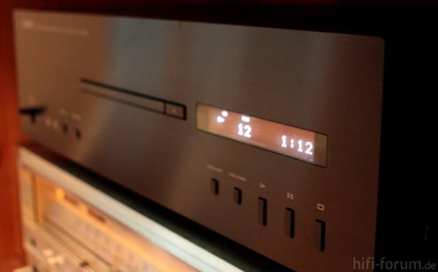 Yamaha CD S1000