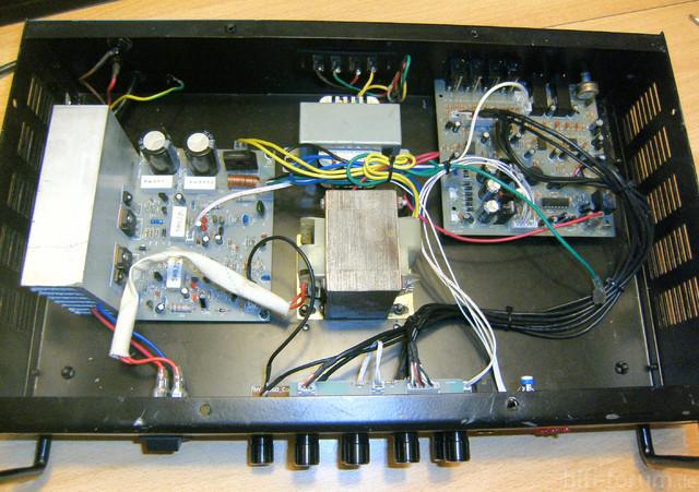 Frank Audio HY8060
