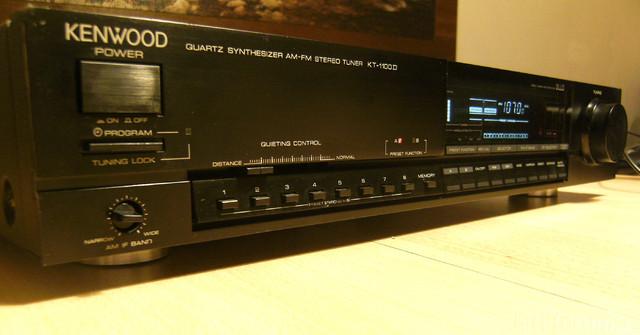 Kenwood KT 1100D