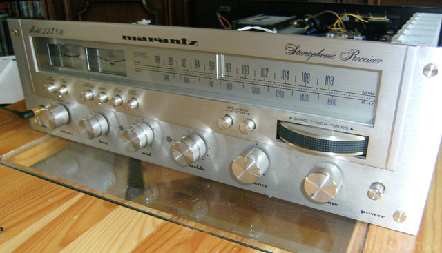 Marantz Fund