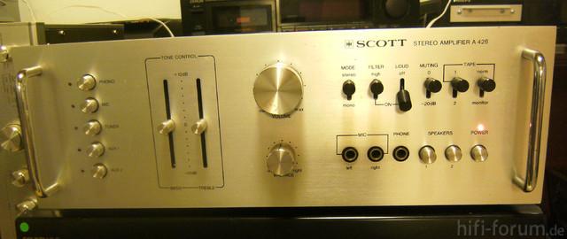Scott A426