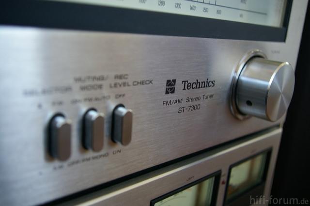 Technics ST-7300
