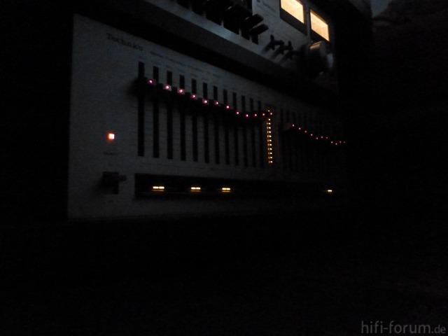 Vintage Technics Hifi