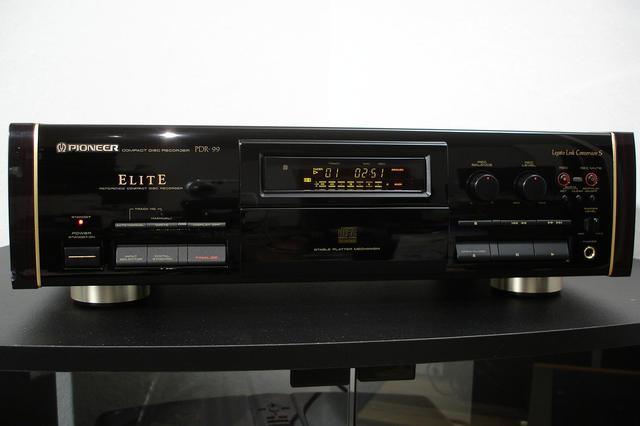 Elite PDR-99 Prof. 230V