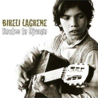 AlbumcoverBireliLagrene RoutesToDjango
