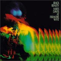 Black Beauty Miles Davis At Fillmore West