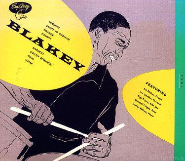 Blakey Art~ Blakeyplu 101b