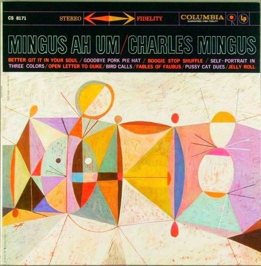 Charles Mingus 1959 Ah Um N[03]