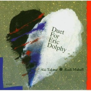 Duet For Dolphy