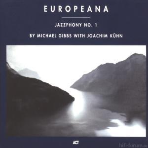 Europeana Jazzphony No 1
