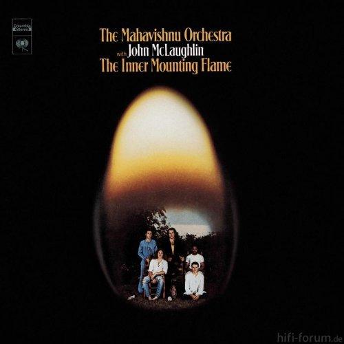 Mahavishnu Orchestra John Mclaughlin 523 L