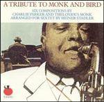 Monk + Bird