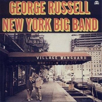 Russell NYbigband