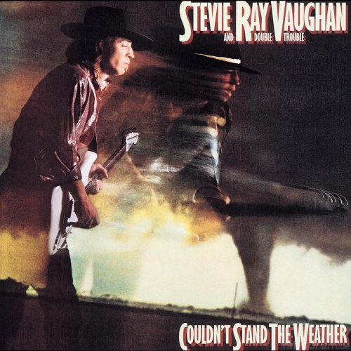 Stevie Ray Vaughan   Couldn T Stand The Weather