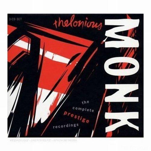 Thelonious Monk Complete Prestige Records