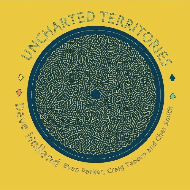 Uncharted Territories 1