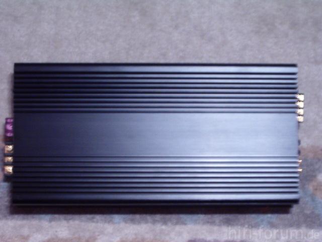 Memphis AR-HC100 (außen)