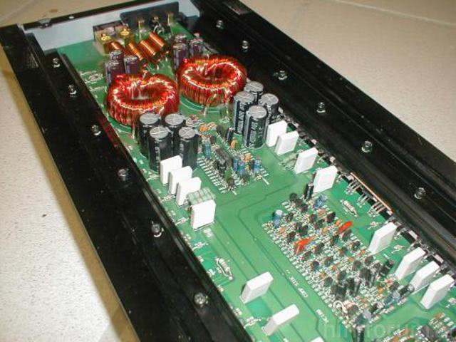 Memphis AR-HC100 (innen)