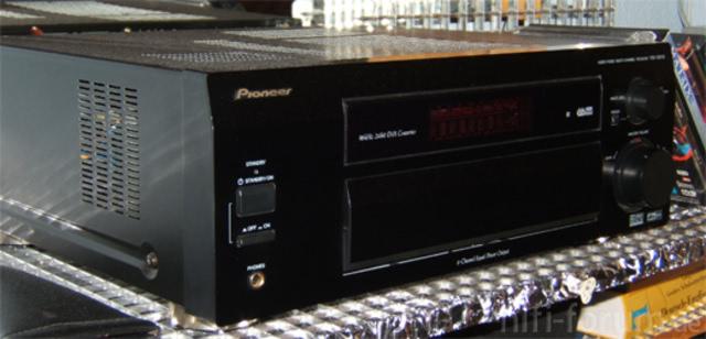 Der Etwas ältere VSX-D811S