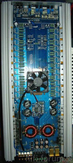 Visonik V800HC
