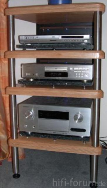 Hifi Rack Selbstbau DIY | diy, do it yourself | hifi-forum ...