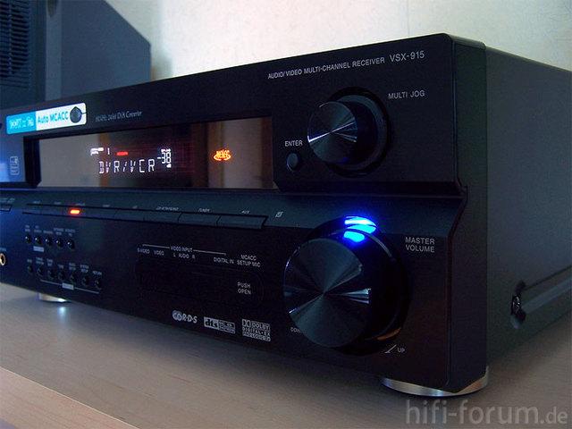 Pioneer VSX 915-k