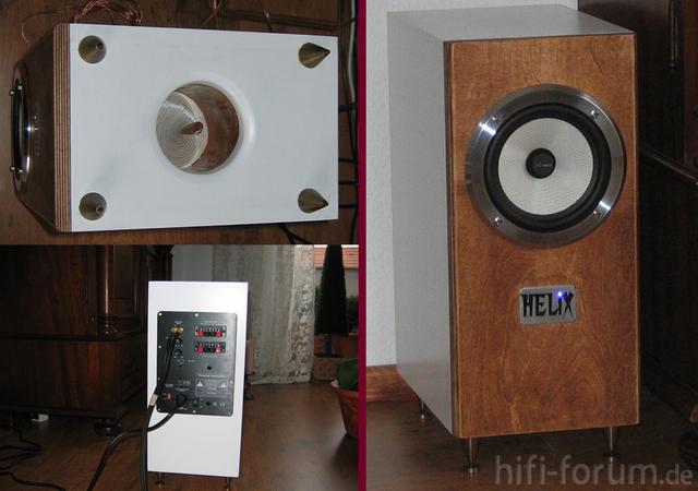 Helix Sub 100