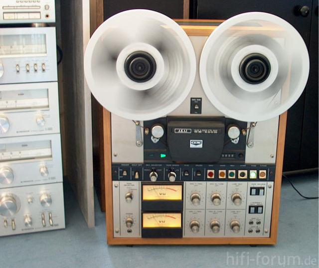 Die Beste GX-400D