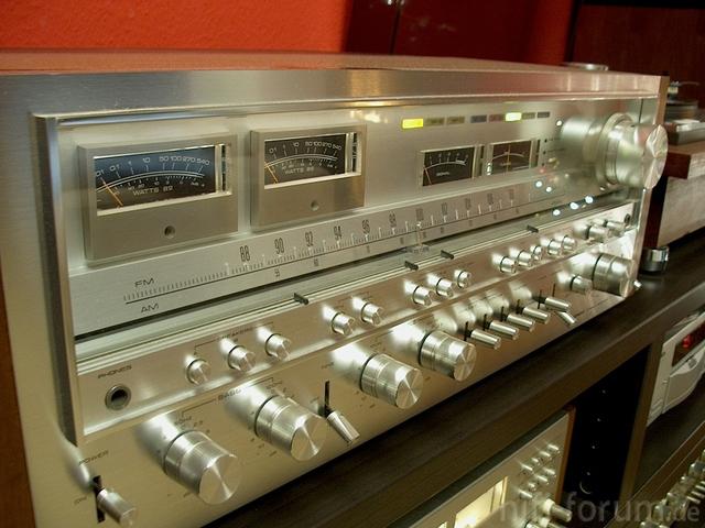 PIONEER SX-1980