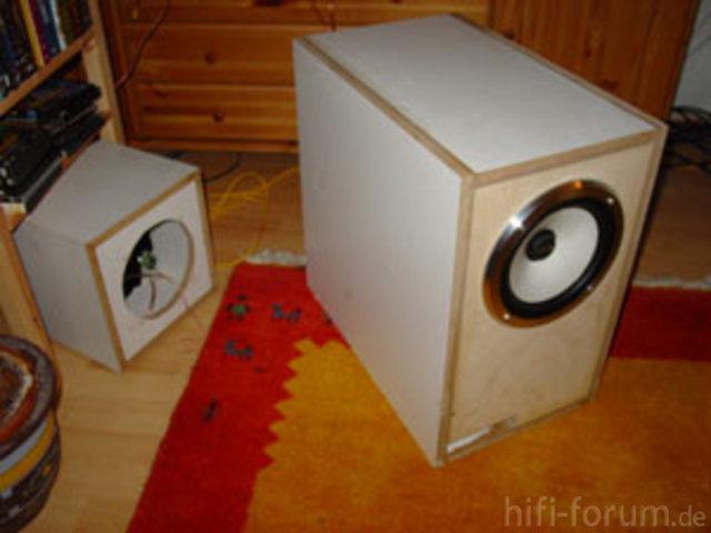 Evolution Micro Cube -> Gravis