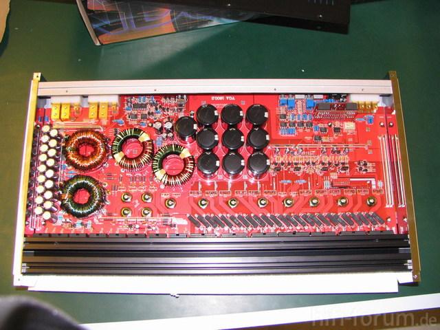 Soundstream VGA 1600.2
