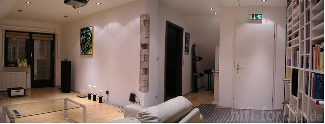 Logan's Wohnzimmer
