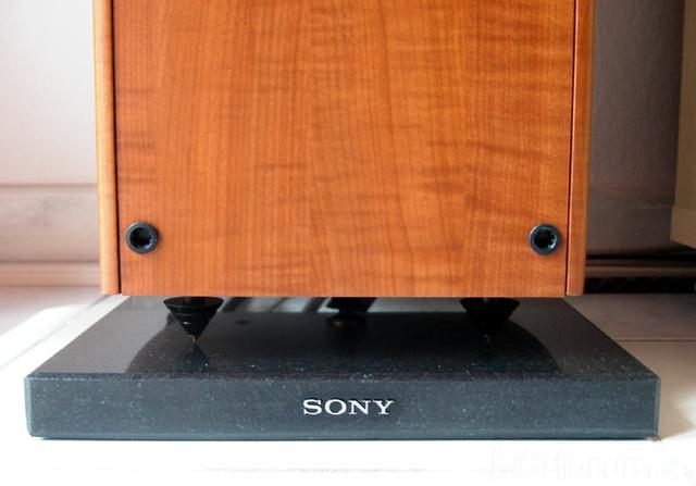 Sony SS-X70ED Auf Granitbasis 1