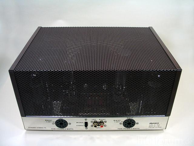 Dynaco ST-70 1