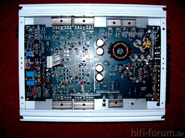 Blaupunkt GTA480