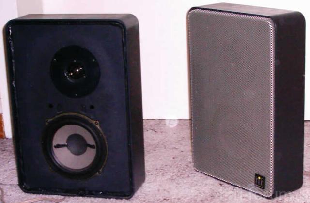 Grundig Box 313