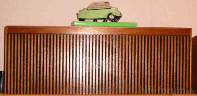 Grundig Box 525