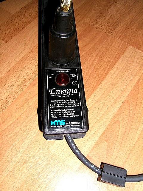 Energie !!