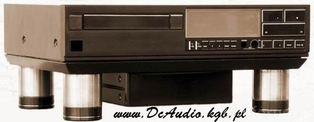Philips CD 304mkII