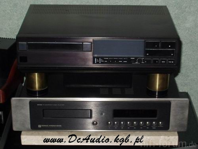Philips CD 304mkII