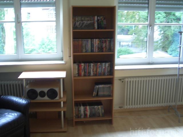 DVD Sammlung No.1