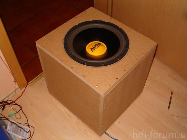 Audio System AX 12 @ 57L