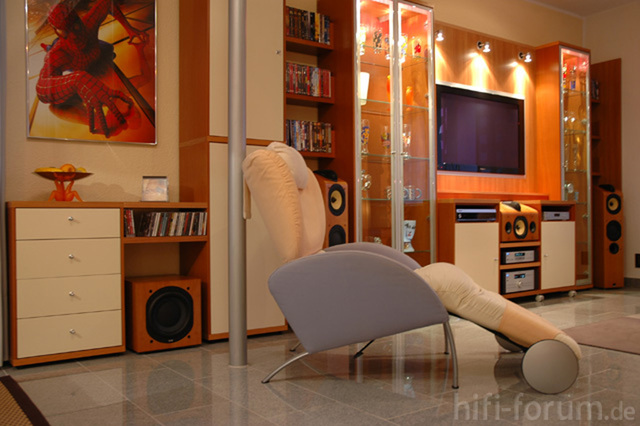 Rotel Feat. Bowers/Wilkins