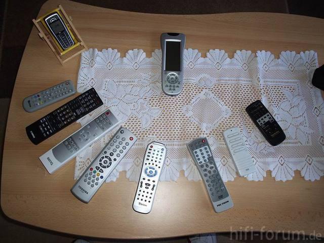 Remote Chaos