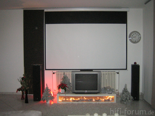 Cosmic´s HomeCinema II
