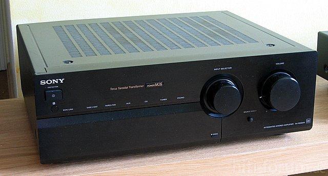 Sony TA-FB920R