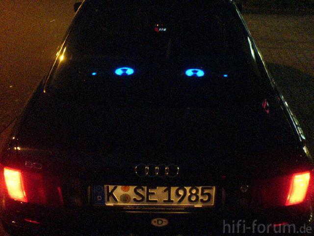 Mein Audi 1