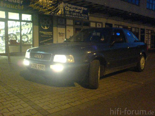 Mein Audi 2